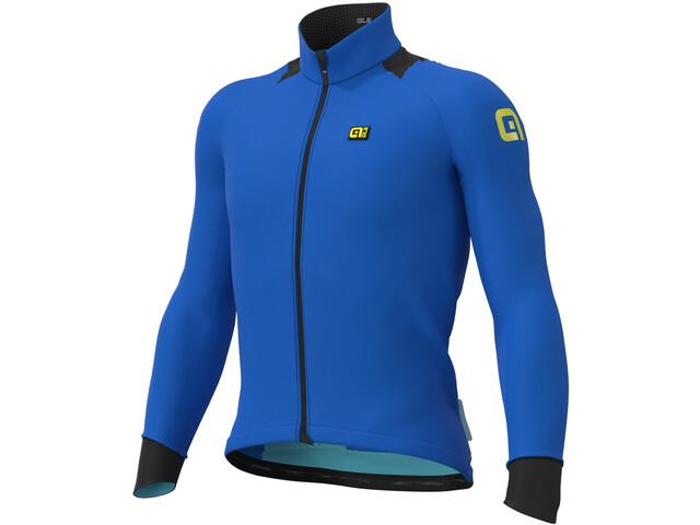 Alé Cycling Klimatik K-Idro WR Maillot À Manches Longues Homme, blue